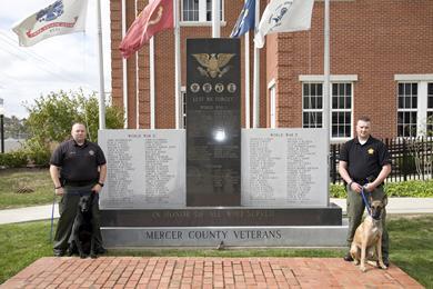 Mercer County Sheriff's Office